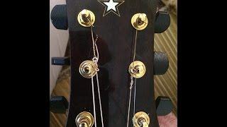 Miền cát trắng - Quang Vinh - Guitar cover Thái Bỏa