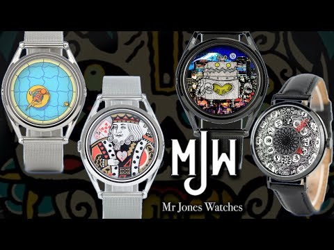 👑 Is This One Of The BEST Affordable Micro Watch Brands In The World? - Microbrand Watches