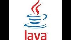 Java richtig installieren ! | Tutorial | German