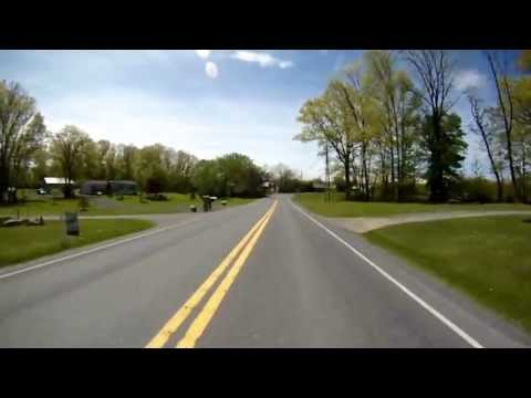 Mountain Road, Lehigh County, PA