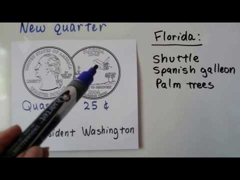 grade-2-math-4.3a,-money,-what-is-a-quarter-coin?