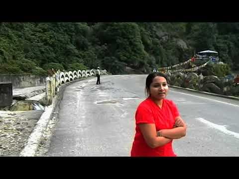 Bhutan Travel: Phuentsholing to Paro Tour