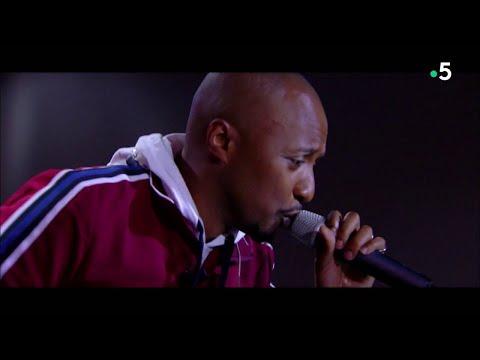 Youtube: Le live: Soprano« À nos héros du quotidien» – C à Vous – 18/10/2019