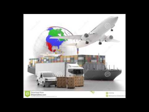 International courier companies in Delhi