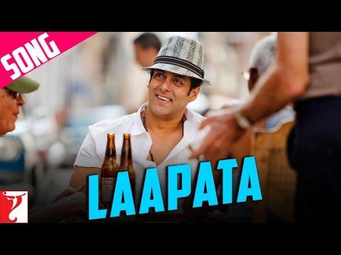 Laapata Song | Ek Tha Tiger | Salman Khan | Katrina Kaif | KK | Palak Muchhal