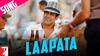 Laapata - Song - Ek Tha Tiger