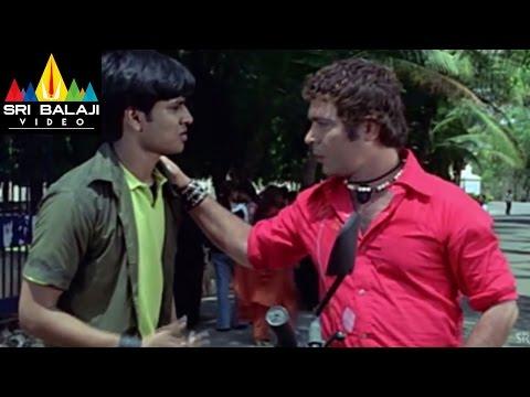 Hyderabad Nawabs Latest Hindi Full Movie Part 2/10 | Aziz Nasar, Mast Ali, RK | Sri Balaji Video
