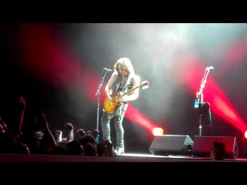 Def Leppard - Bringin´On The Heartbreake & Switch 625, Mexico City, Arena Ciudad De Mexico