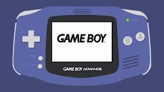 random gameboy games Live Stream