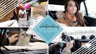 IDĘ NA RANDKĘ & ZAKUPY W IKEA! ♡ | ZMIANOHOLICZKA