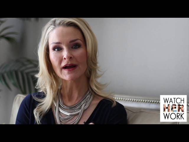 Career Transitions: Prepare To Reach For A New Position, Kimberly Cutchall | WatchHerWorkTV