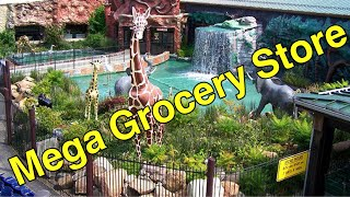 Jungle Jim's International Market and Mega Grocery Store