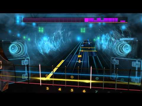 Rocksmith 2014 DLC Ted Nugent - Stranglehold Bass