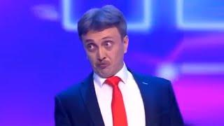Дорохов Песков КВН финал 2019 года