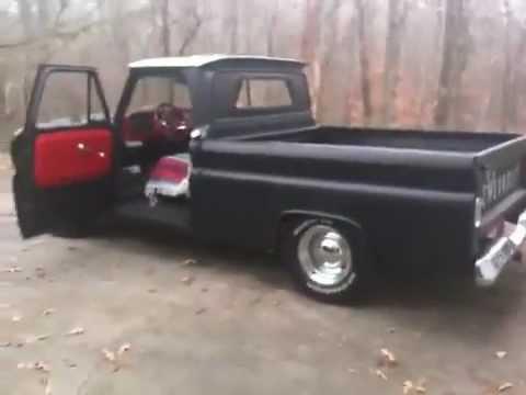1965 C-10 Truck
