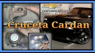 Video Como Cambiar una Cruceta, Flecha Cardan. download MP3, 3GP, MP4, WEBM, AVI, FLV Juni 2018