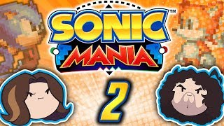 Sonic Mania: Seeing Colors - PART 2 - Game Grumps
