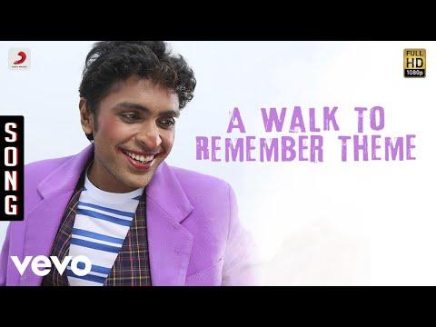 Idu Enna Maayam  A walk to Remember Song  Vikram Prabhu, GV Prakash Kumar