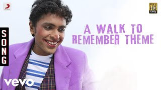 Idu Enna Maayam - A walk to Remember Song | Vikram Prabhu, G.V. Prakash Kumar