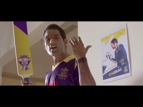 Chah Gaya Quetta - Quetta Gladiators Theme Song PSL 2017