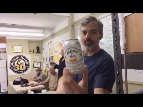 April Grand Hydrometer - Session Beers and Hop Extracts