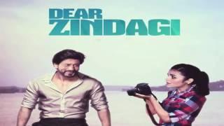 Meri Duaon Mein Song _ Arijit Singh_Dear Zindagi