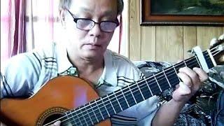 Giáng Ngọc (Ngô Thụy Miên) - Guitar Cover by Bao Hoang