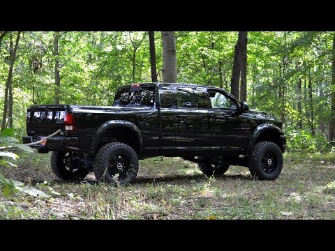 2016 RAM 2500 Laramie MEGA CAB - Rocky Ridge Altitude In-Depth Walkthrough | 27452T
