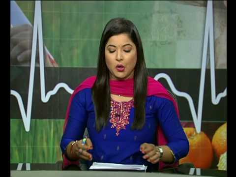 Swasth Kisan | स्वस्थ किसान (19-11-2016) (मधुमेह | DIABETES)