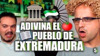 🏛 Adivina el pueblo de Extremadura (parte 5) | La subred de Mario