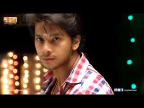 Saravanan meenakchi love propose scene