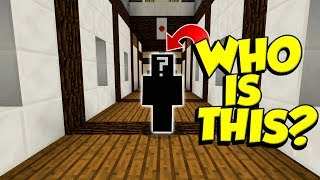 WHO IS THIS MYSTERIOUS NEW ROLE !! : Minecraft XBOX Murder Mystery