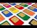 Как перенести контакты с SIM карты на Андроид смартфон