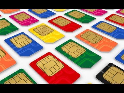 Как сохранить контакты с сим карты на телефон андроид