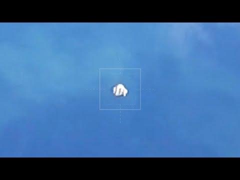 🛸 OVNI - en vuelo Tijuana - Morelia 12-Nov-2020