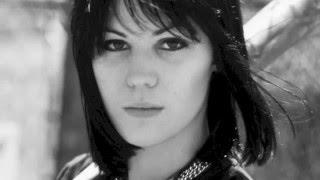 Joan Jett - Judy Is A Punk (Ramones Cover) [Live]