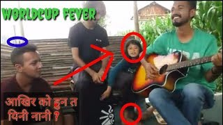 NEW MASHUP SONGS IN FACEBOOK LIVE NEPALI HINDI 2018