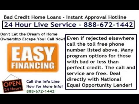 FHA Home Loans - Toll Free Phone Number for Information