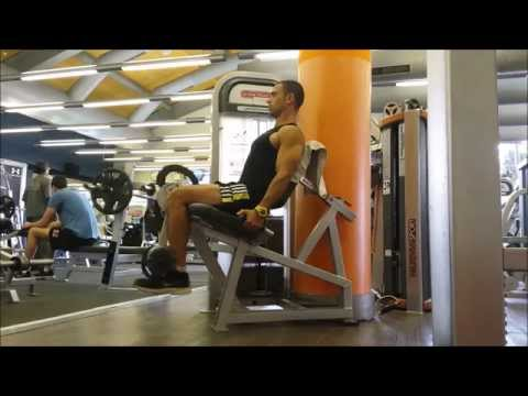 LEGS DAY first part- quad