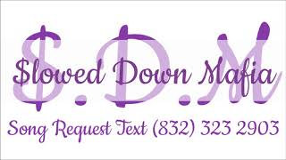 Jay Lewis Lord Knows Slowed Down Mafia @djdoeman