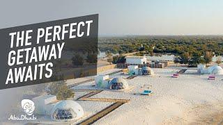 A vibrant nature escape in Abu Dhabi | Visit Abu Dhabi