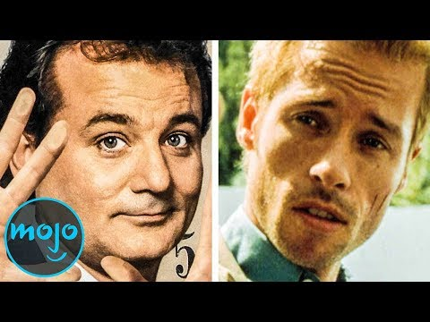 Top 10 Deja Vu Movies To See Again And Again