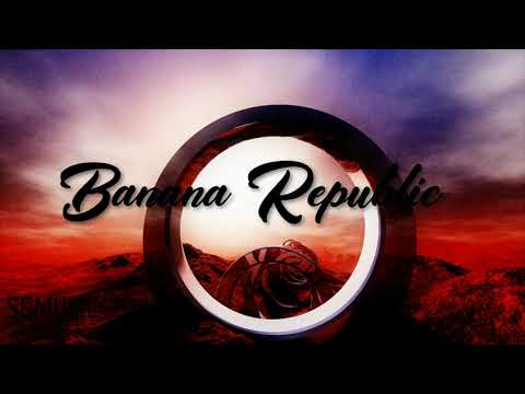 Melodic | Hip Hop Type instrumental | Violin/strings/guitar  – ''Banana Republic''
