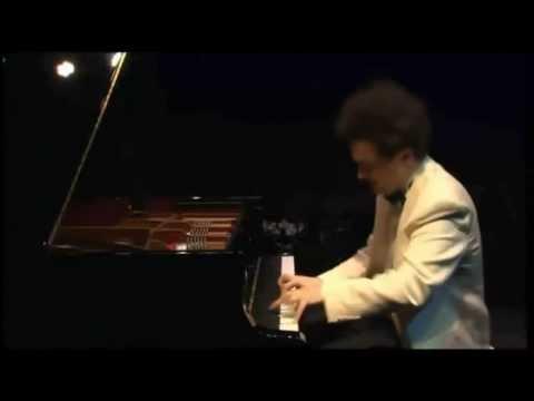 Chopin  Etude Op 10 No 12 Revolutionary  Evgeny Kissin