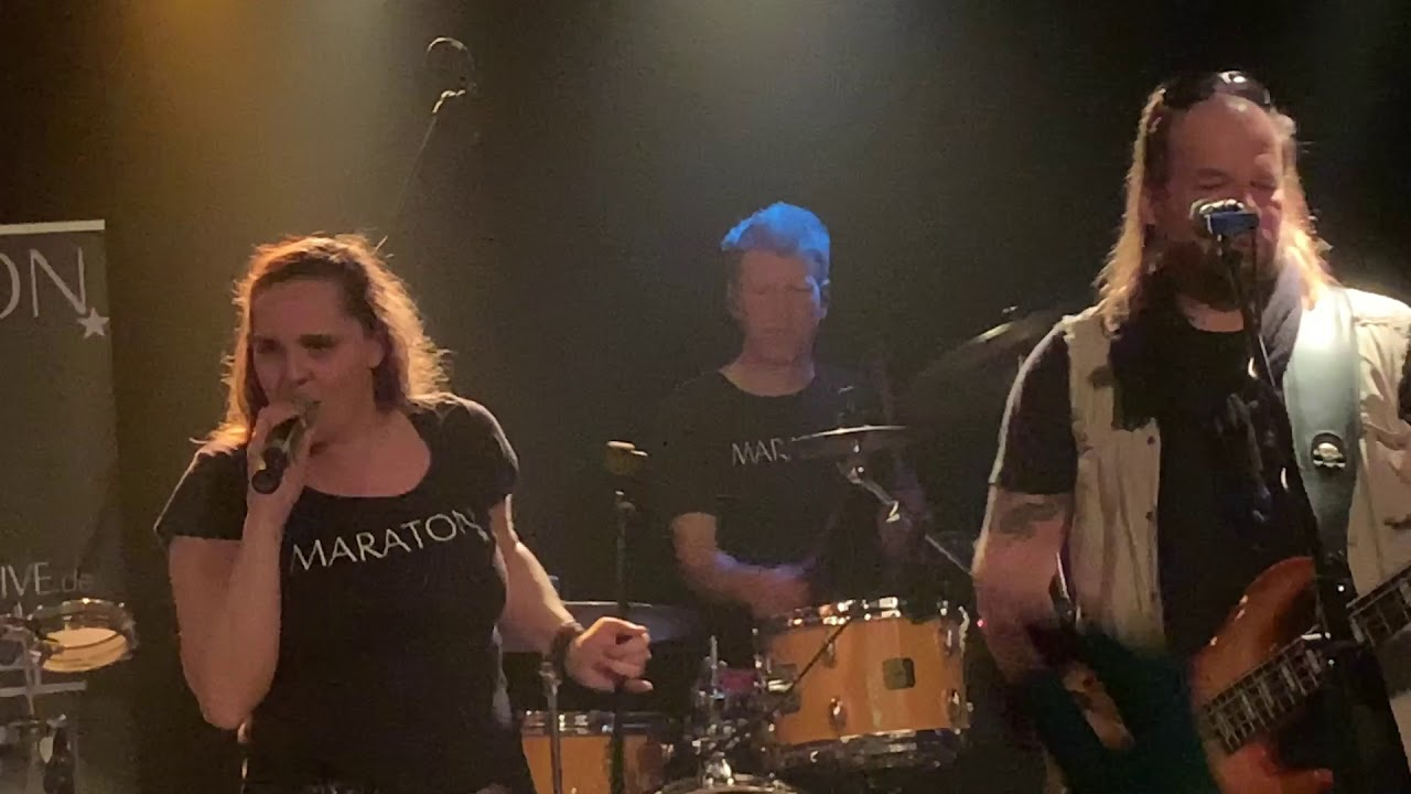 MARATON - Party am 23.2.2019 in Münster (Part III) - YouTube
