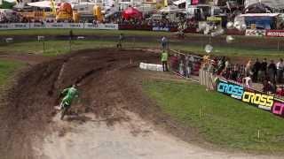 M-Trax Folge 6/2013 - ADAC MX Masters in Gaildorf