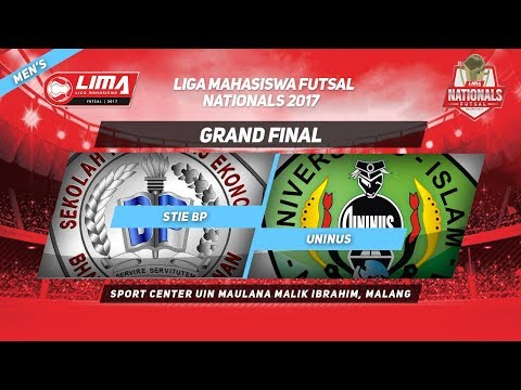 Awarding LIMA Futsal Nationals 2017