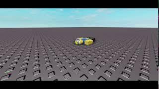 my 1st roblox animation