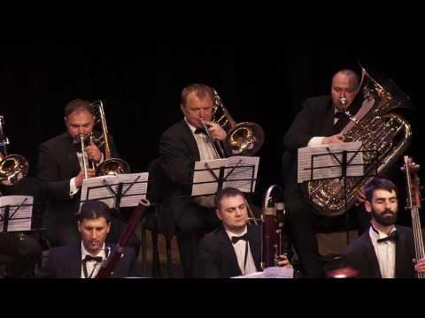 Mahler: Symphony No.5 / Dmitry Yablonsky, Kyiv Virtuosi Orchestra