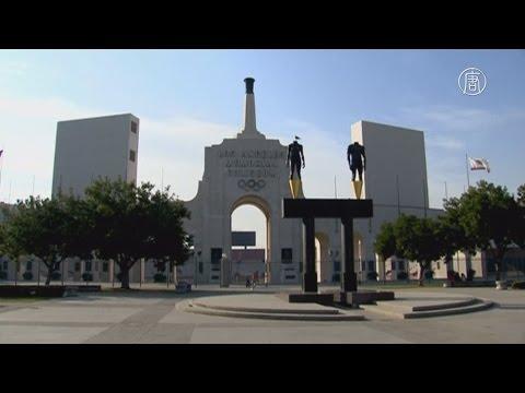 МОК выбирает, какой город проведёт Олимпиаду-2024 (новости)